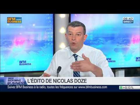 Nicolas Doze: Immobilier: