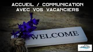 gestion locative en bretagne les villas du bord de mer Guidel Morbihan