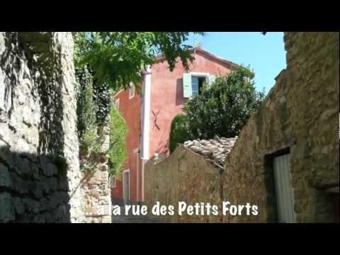 """NYONS - Petite maison de charme"""" Location vacances"""