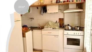 Vente appartement - NICE (06300) - 30.0m²