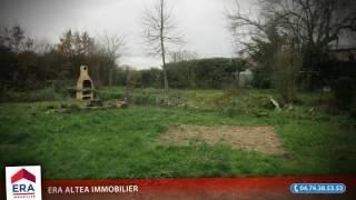 Terrain à vendre, Druillat (01), 35 000€