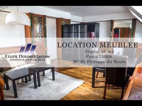 Gestion Locative - Paris